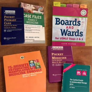 Books For Third Year of Medical School