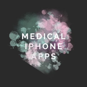 Medical iPhone Apps