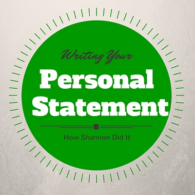 Writing Your Family Medicine Personal Statement for ERAS
