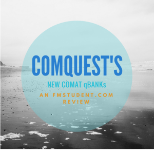 COMQUEST'S New COMAT qBanks