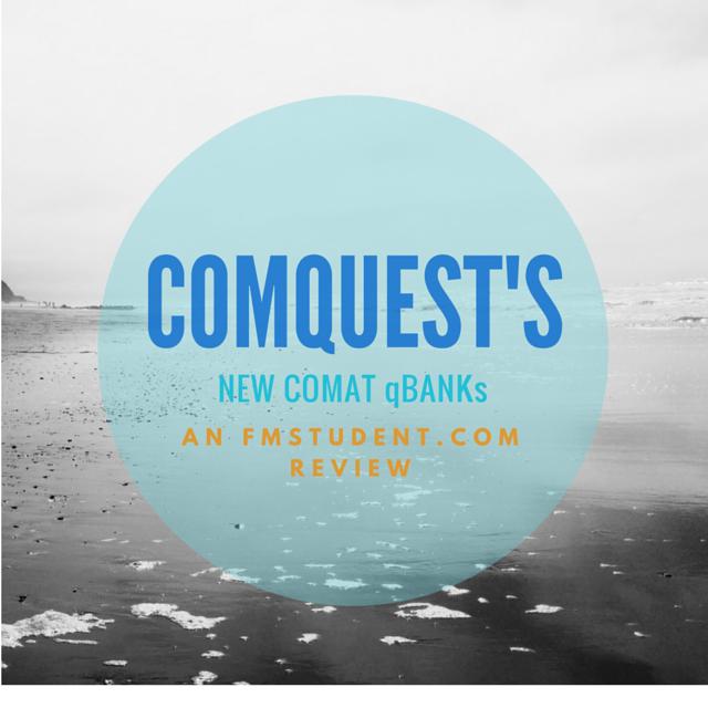 COMQUEST'S New COMAT qBanks
