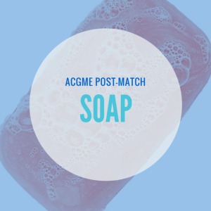 Should you SOAP into Family Med?