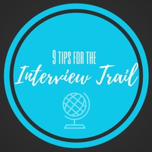 Interview Trail