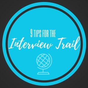 Interview Trail