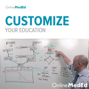 Customized Clinical Education for Medical Students