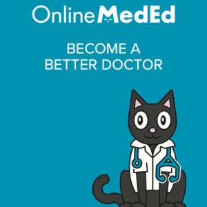 The Goal of OnlineMedEd - Better Doctors, Everywhere