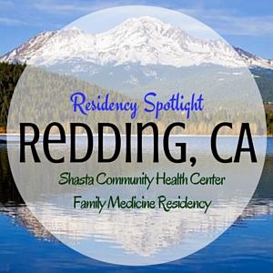 Redding, CA
