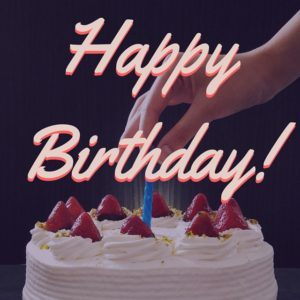 FMS is One Year Old Today!