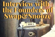 Interview with Swap & Snooze