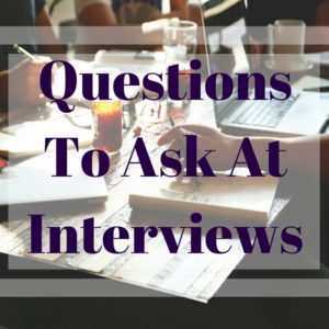 The REAL Questions to Ask at Family Medicine Interviews