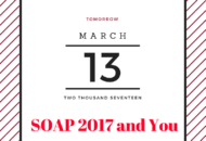 ACGME SOAP 2017