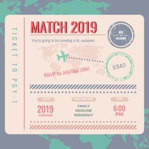 MATCH 2019