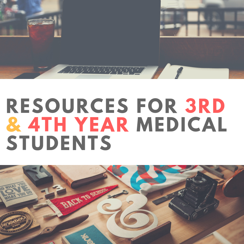 Resources for Medical Students