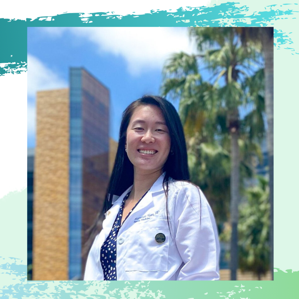 Florence Yuan, MD
