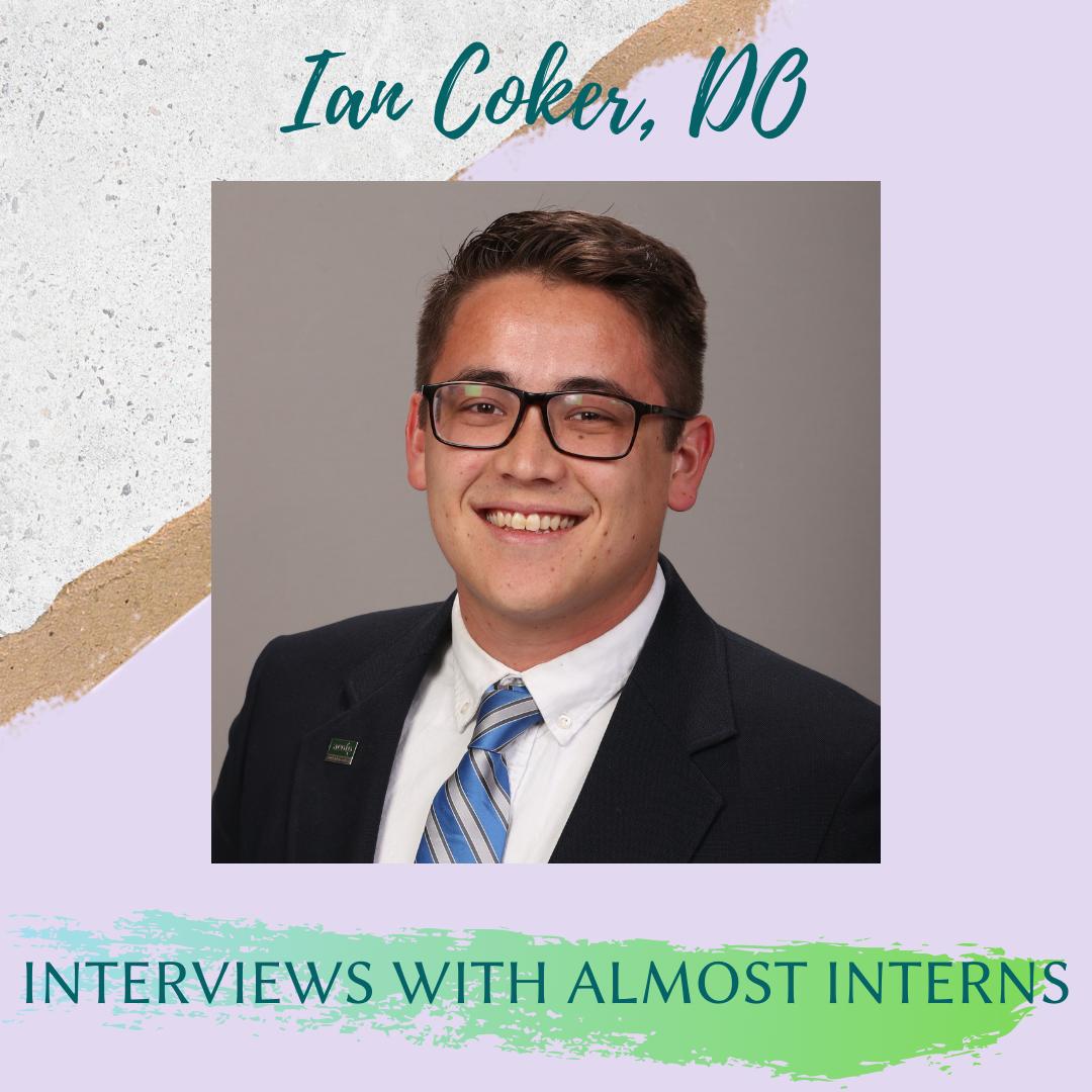 Interview: Dr. Coker